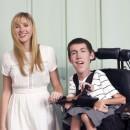 Emmy Award-Winning Fort Pierce Teen Turns Eye To Van Duzer Foundation