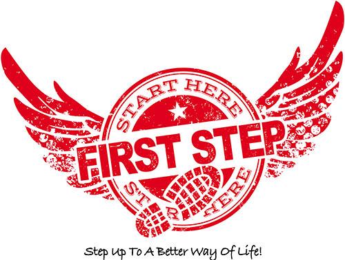 First-Step-LR