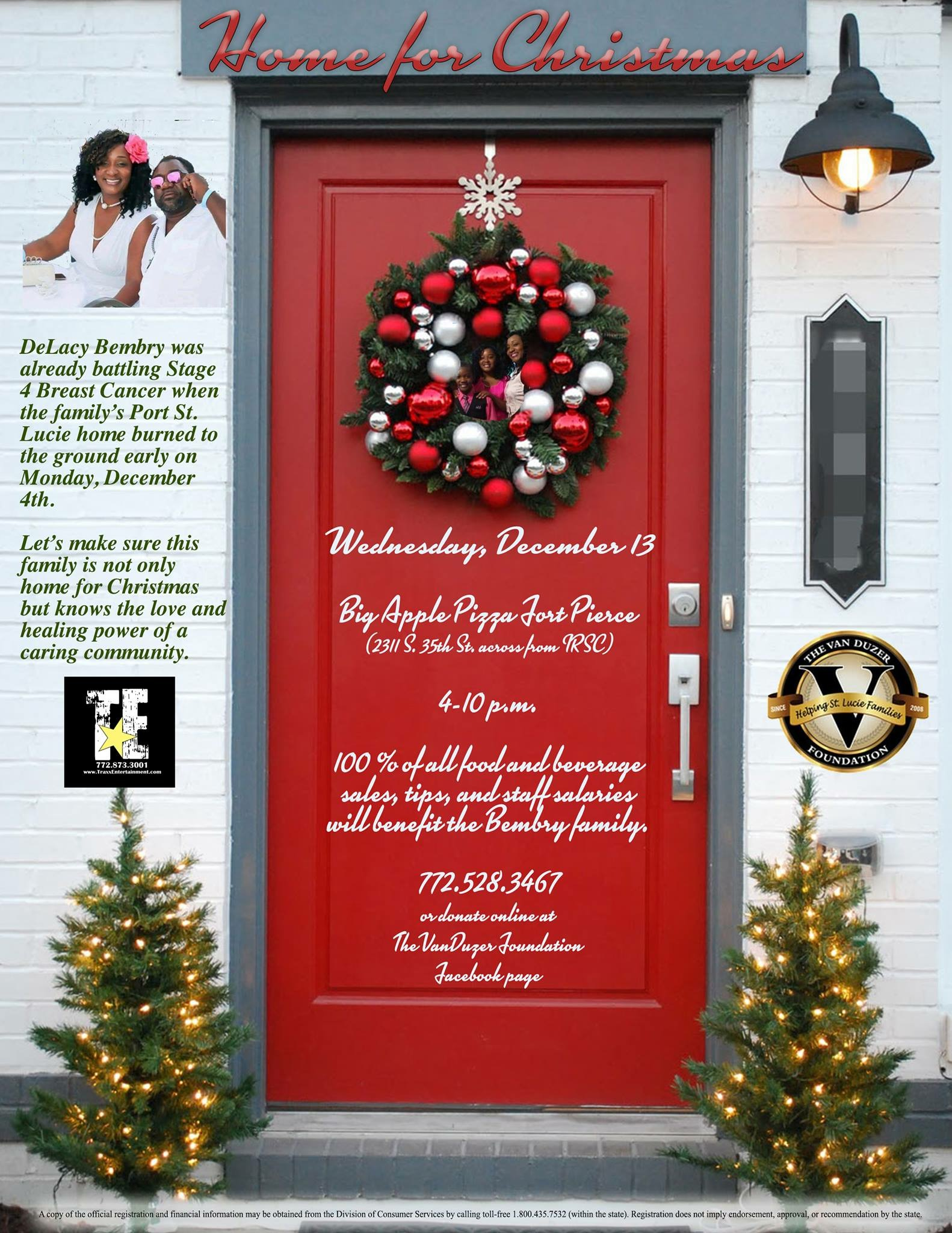 A Home For Christmas.Home For Christmas The Vanduzer Foundation